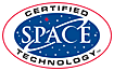 ActivePure is Certified Space Technology